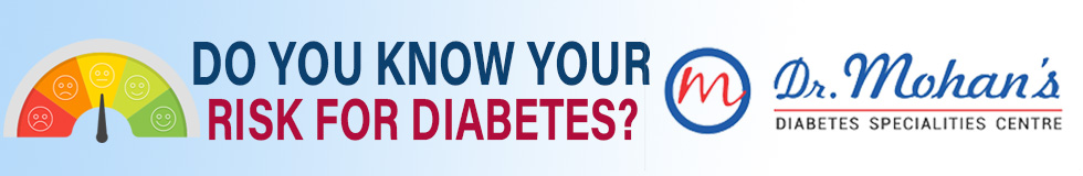 Diabetes Risk Score Calculator